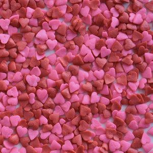 Happy Hearts Confetti Mix