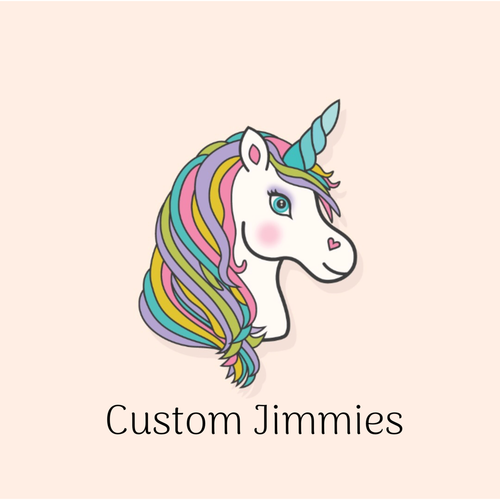 Custom Jimmies - Neon Yolk Shop