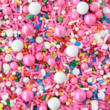 Animal Cookies Sprinkle Mix