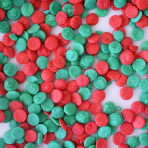Holiday Confetti