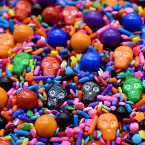 Remember Me - Coco Inspired Sprinkle Mix - Neon Yolk Shop
