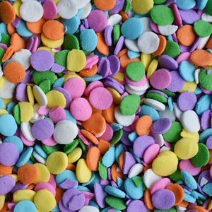 Medium Classic Confetti Sprinkles - Neon Yolk Shop