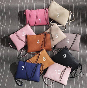 Envelope Purses
