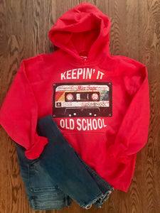 Old School Sweatshirt