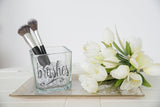 Brushes Make Up Holder