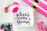 Pretty Little Things Accessory/Jewelry Tray