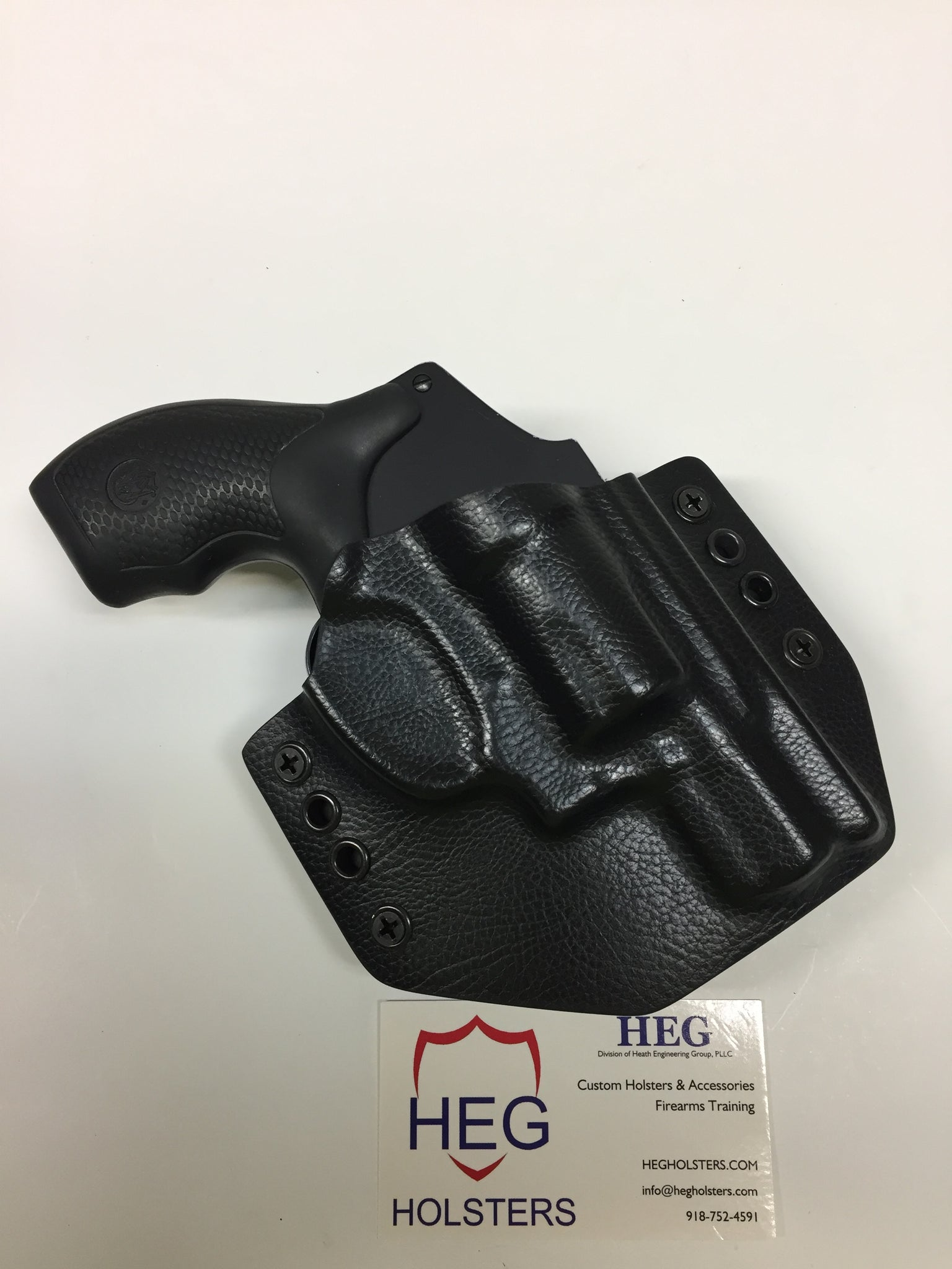 Smith & Wesson J frame 442/642/340PD etc.... – HEG Holsters