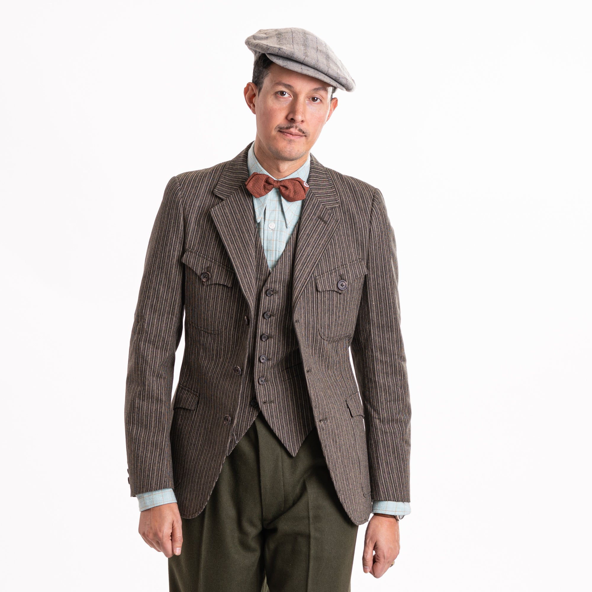 Vaugan Arkwright Jacket
