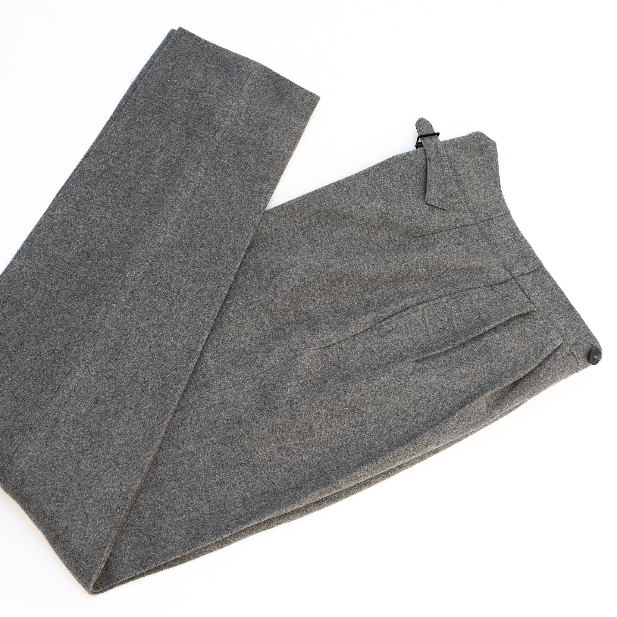 Grey Eden Trouser