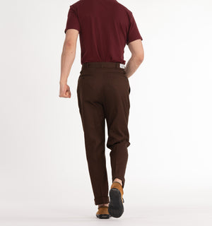 Astor Pleated Trouser