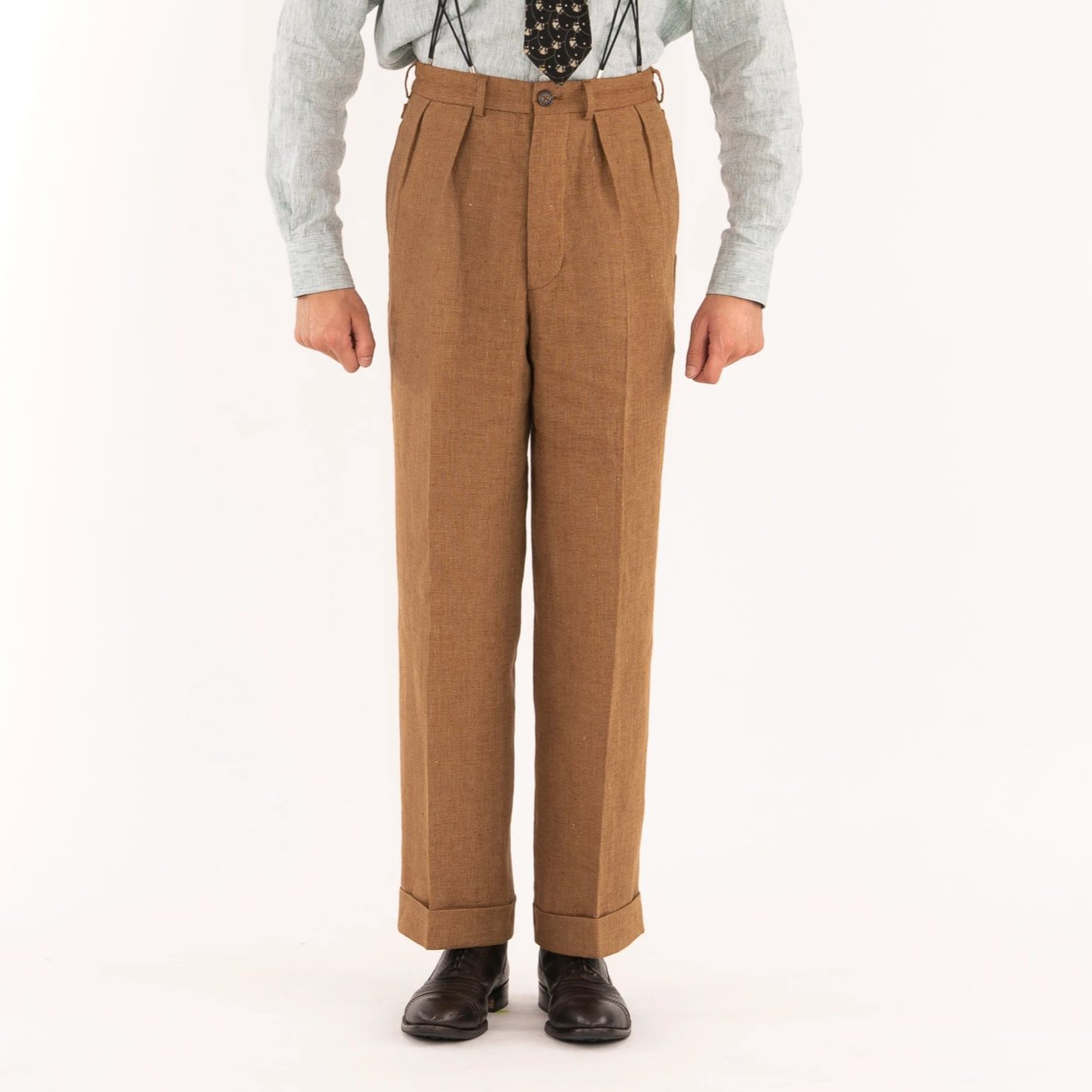 Tobacco King Cole Trousers
