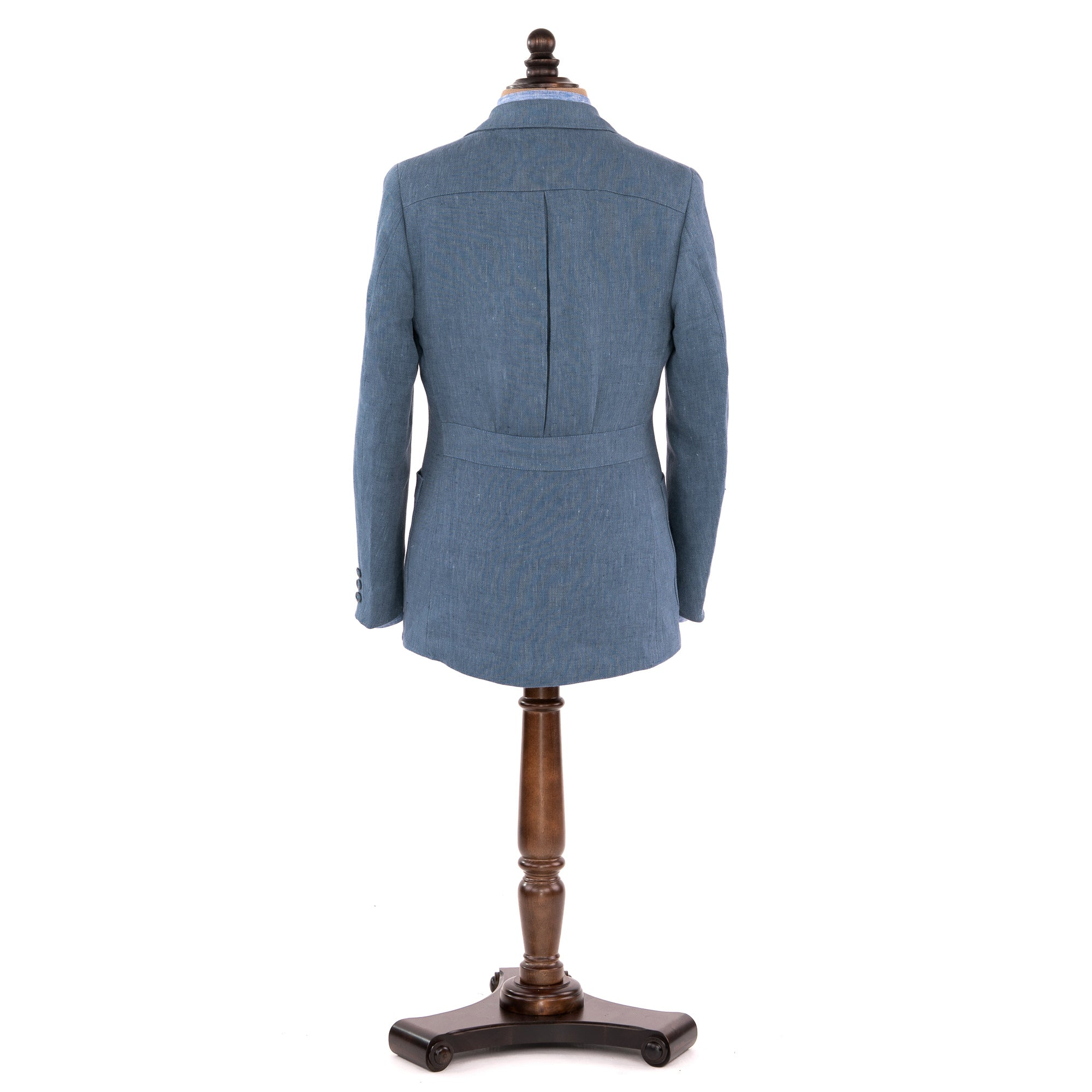 Supermarine Blue King Cole Jacket