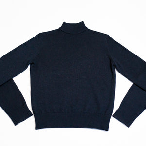 Navy Pilot Turtleneck