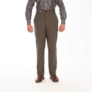 Vaugan Derwent Trouser