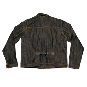 Yard Boss Denim Jacket (SS14)