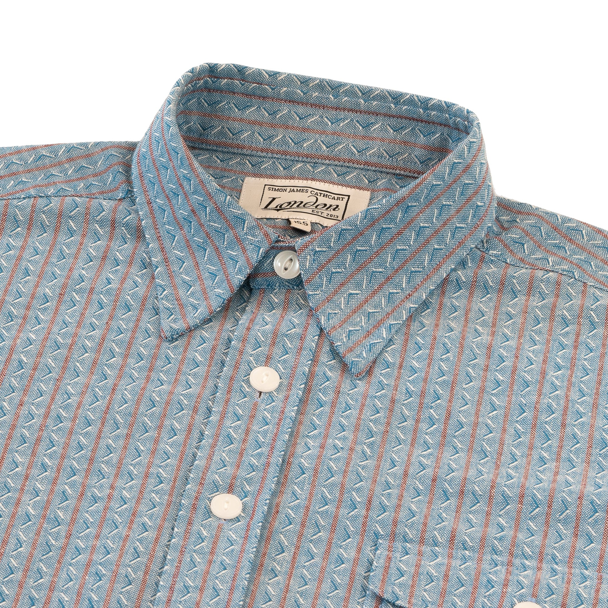 Rail Splitter Workshirt
