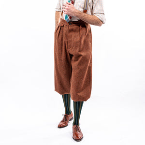 Rust King Cole Plus Fours