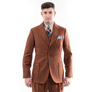 Rust King Cole Jacket