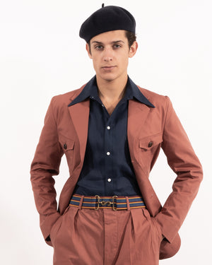 Brick Arkwright Jacket