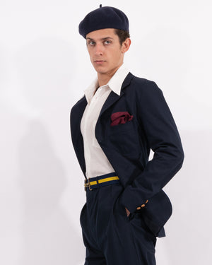 Navy King Cole Jacket