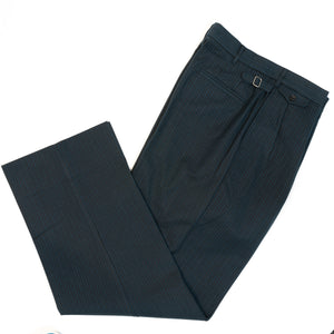 Ensign Blue King Cole Trousers