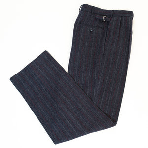 Multi-Stripe King Cole Trouser
