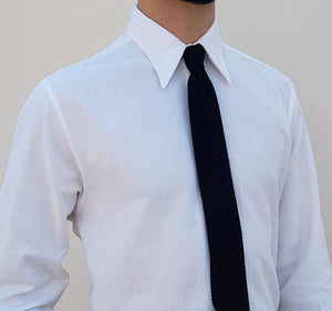 White Dress Shirt - SJC