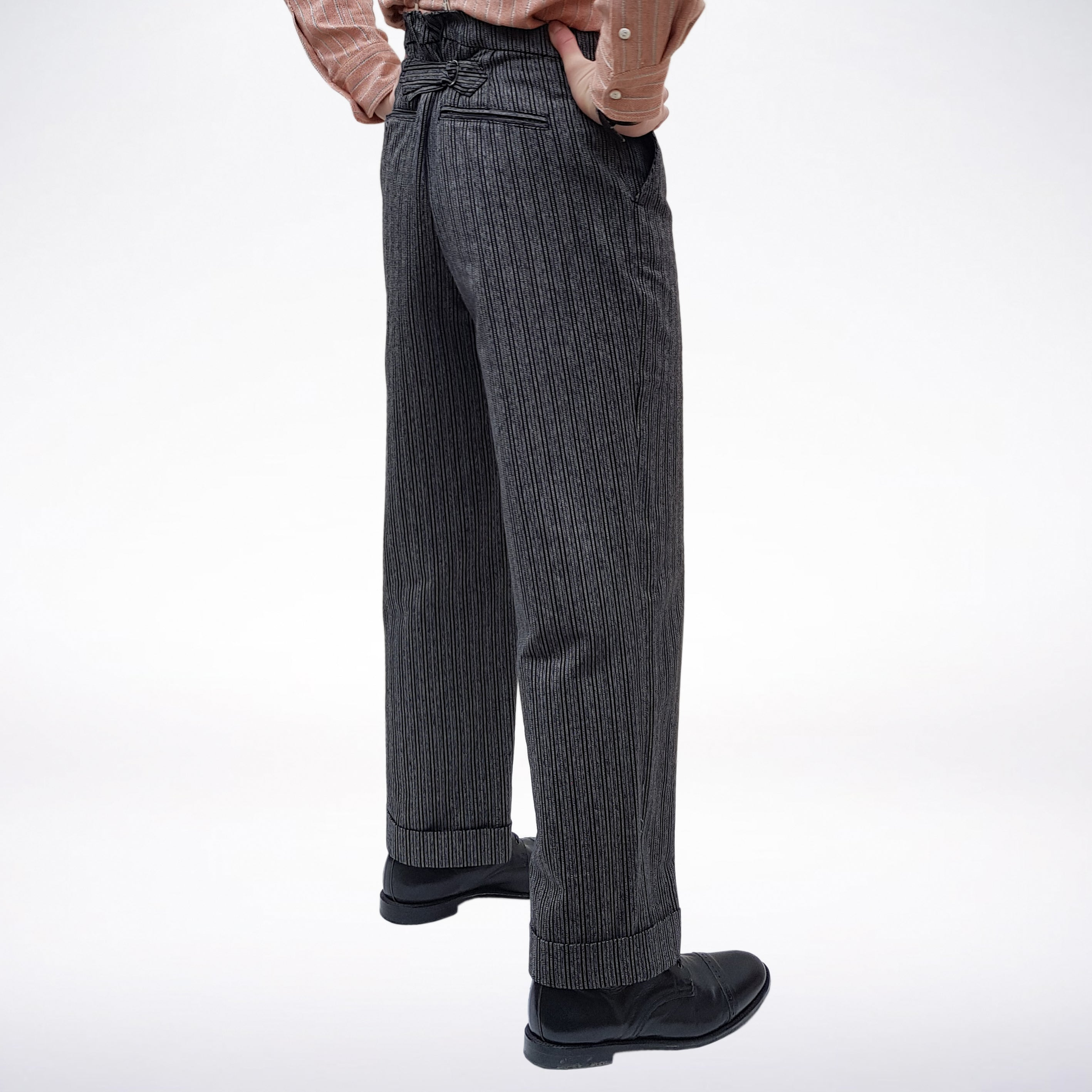 NEW! Workhouse Trouser
