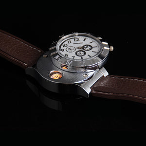 THE PERPETUAL SPARK WATCH