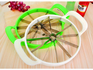 12 Way Fruit Slicer 50% OFF THIS WEEK!! - Go Shopping Best