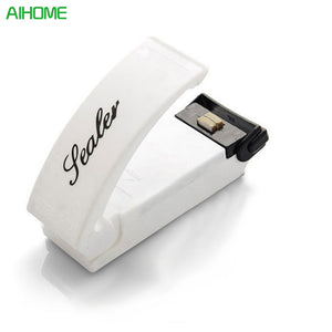 Mini Portable Heat Sealer - Go Shopping Best