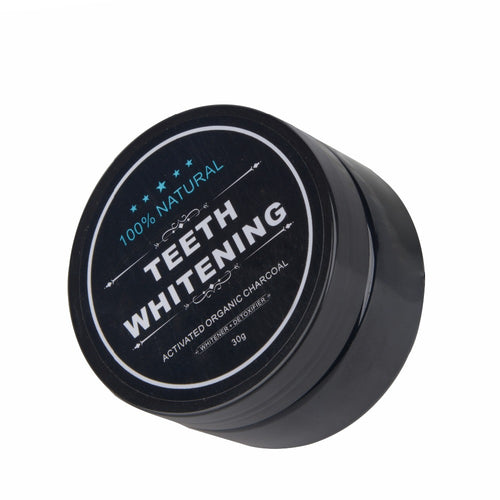 60% OFF Today Teeth Whitening Charcoal Powder 2 - Go Shopping Best