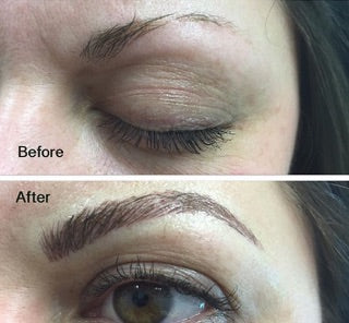 Shaw TV - How to Shape your Eyebrows & Permanent Makeup