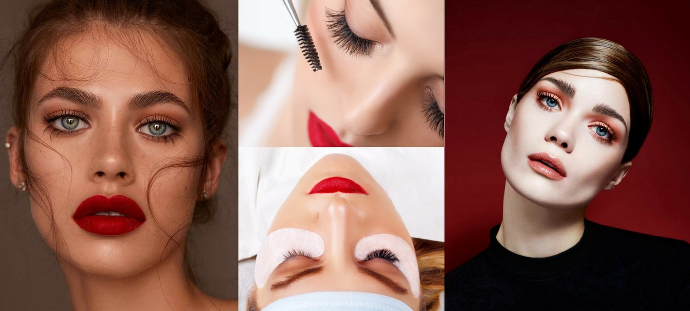 Deco De Mode Victoria Bc Voted Best Beauty Salon Frnd Cosmetics Uptown Girl Set Lashes And Eyebrows