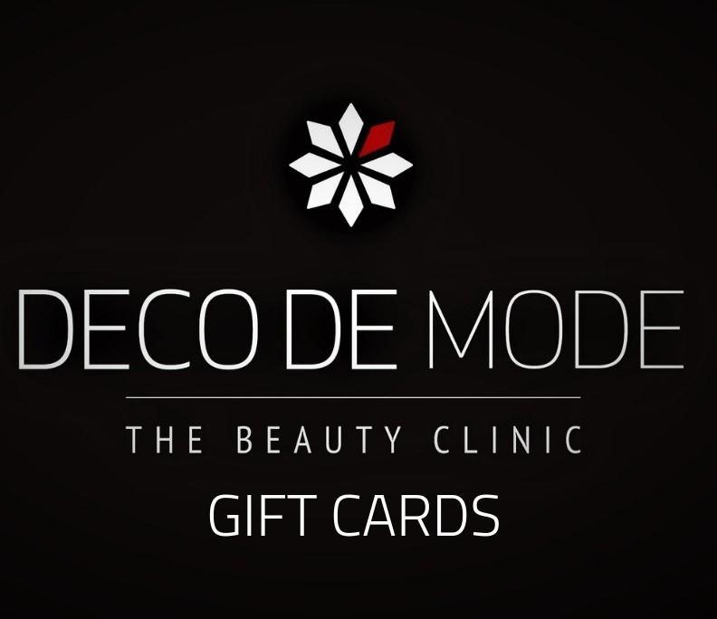 Deco Gift Card