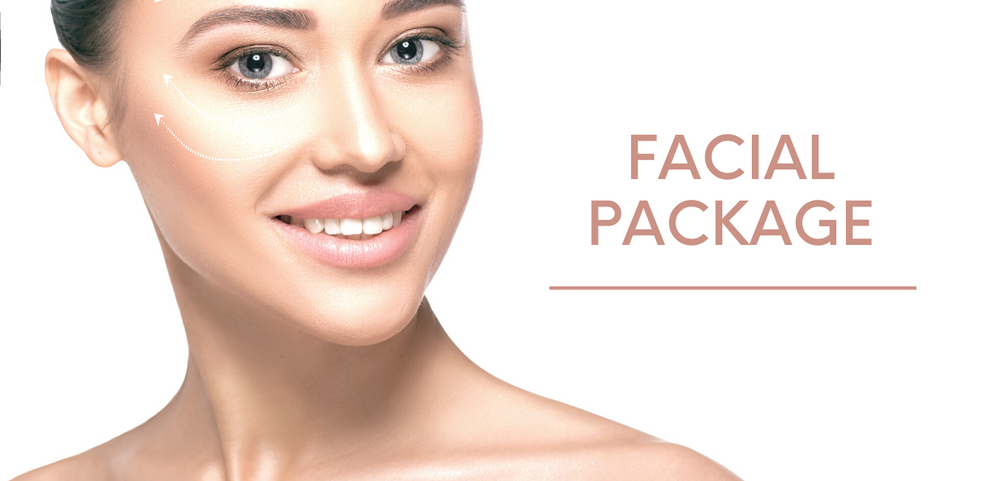 Facial Packages