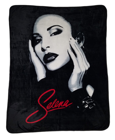 Selena Throw Blanket (15% Discount - Limited Time Only - Online Sale Only)
