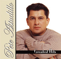 Pete Astudillo - Greatest Hits