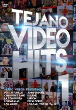 Tejano Video Hits 1