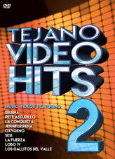 Tejano Video Hits 2