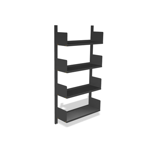 smpl. Shelving Starter Kit - 4 Shelf
