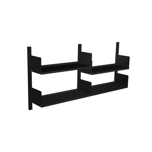 smpl. Shelving Starter Kit - 2x2 Shelves