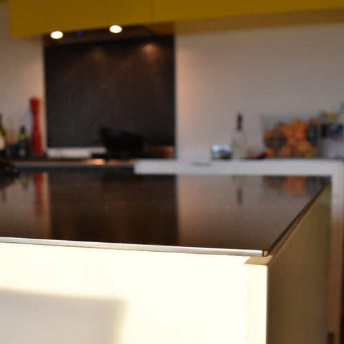 Micron Stainless Benchtops
