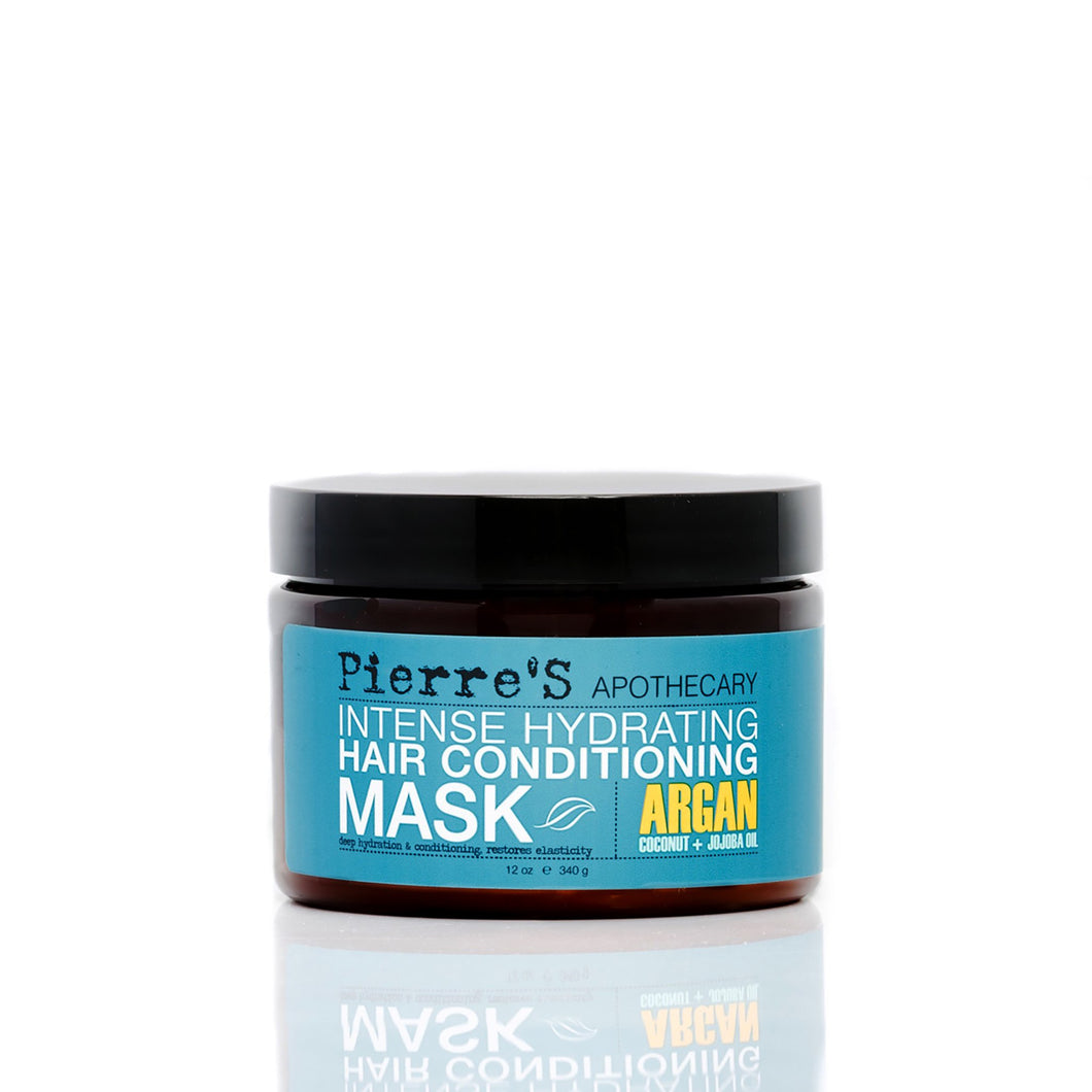 Argan Intense Hydrating Hair Conditioning Mask