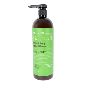Superfoods Coconut Repairing Conditioner
