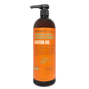 Castor Oil Strength & Growth Conditioner