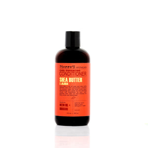 Shea Butter Curl Enhancing Conditioner