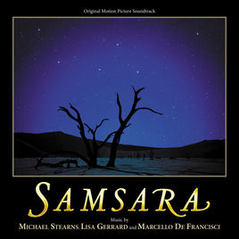Samsara the film a visual feast!