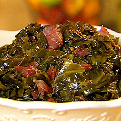 Country Collards, 32 oz