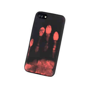 Temperature Sensing  Phone Case - Sleeky